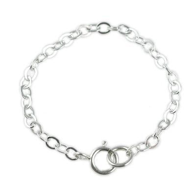 Sterling Silver Extender Chain