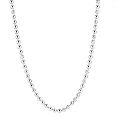 Inox Stainless Steel Ball Chain