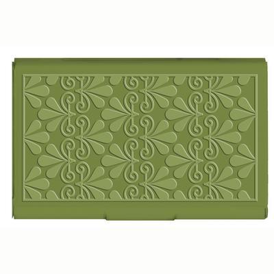 Spruce Green Card Case