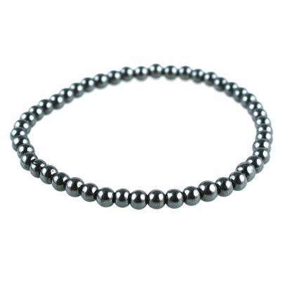 Power Mini Hematite Bracelet - Balance