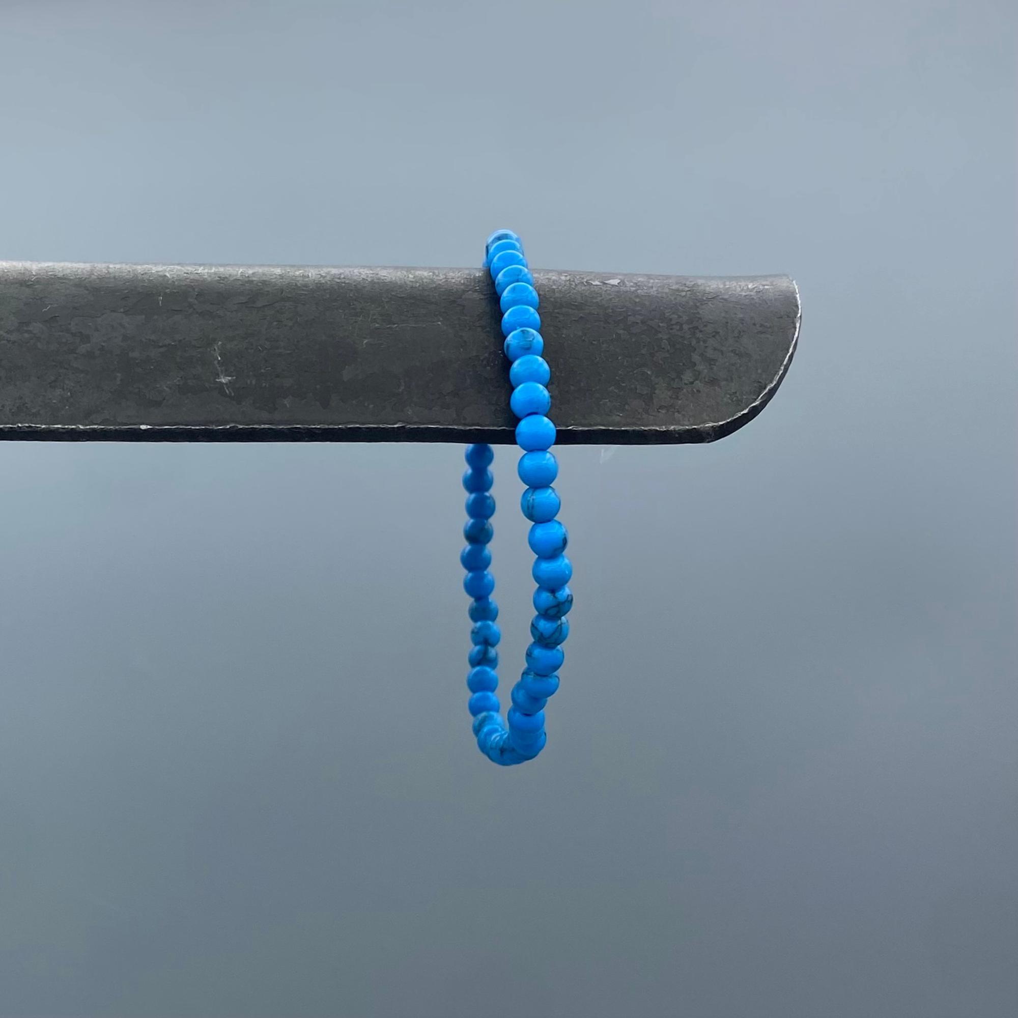 Power Mini Turquoise Bracelet - Connecting