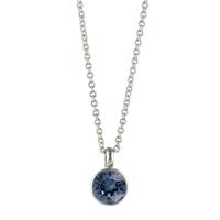Roberto Martinez Montana Swarovski Crystal Necklace