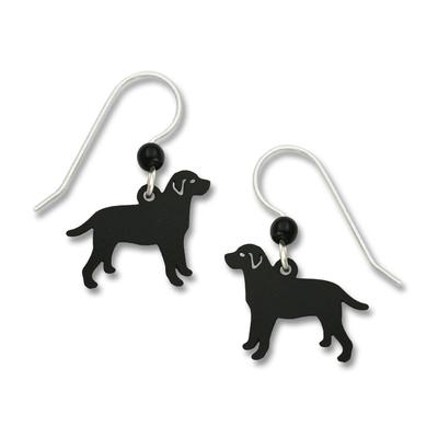 Sienna Sky Black Lab Earrings