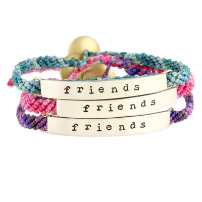 Friends Wakami Bracelet