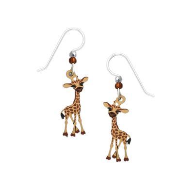 Sienna Sky Baby Giraffe Earrings