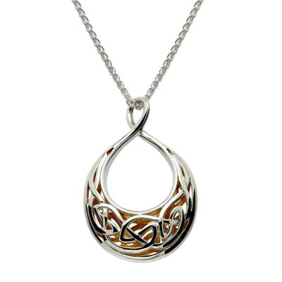 Keith Jack Window To The Soul Necklace